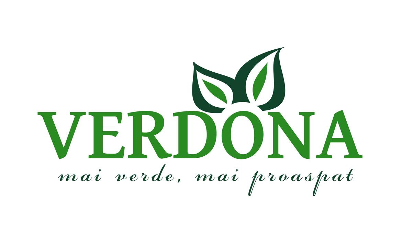 Logo Design Sigla Verdona