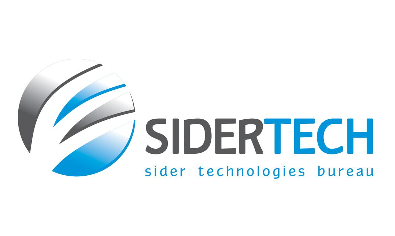Logo Design Sigla SiderTech
