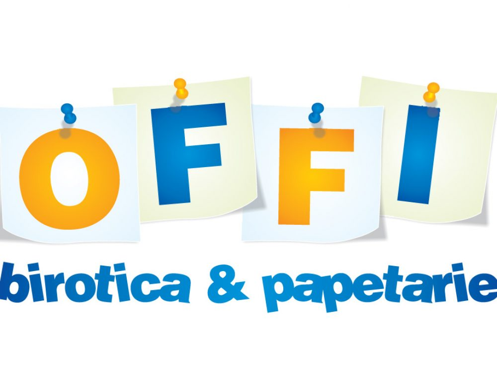 Logo Design OFFI
