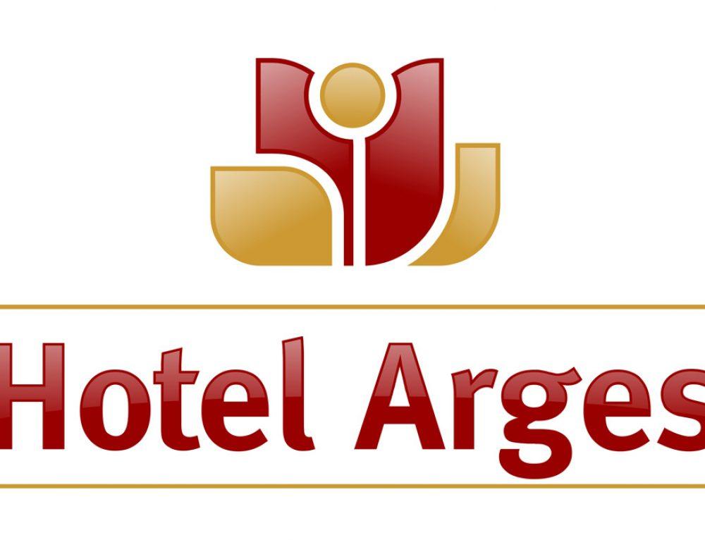 Logo Design Sigla Hotel Arges
