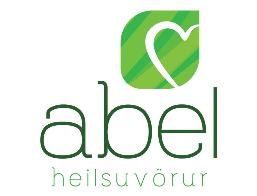 Logo Design Sigla Abel